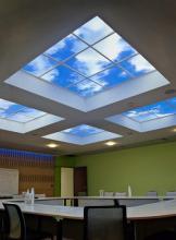 Какво трябва да знаем за опънатите тавани?