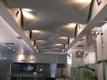 Преимущества на опънати тавани